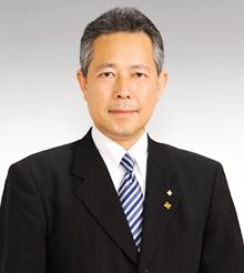 代表取締役 高萩 阿都志